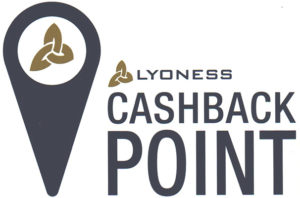 lyoness cashback point convenzioni